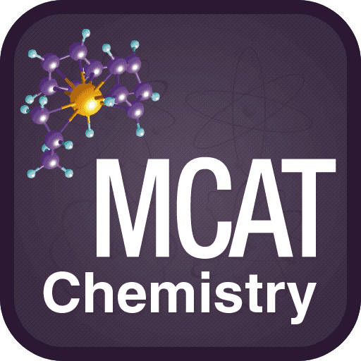 MCAT Chemistry App by EducareLab