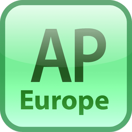 AP Europe App by EducareLab
