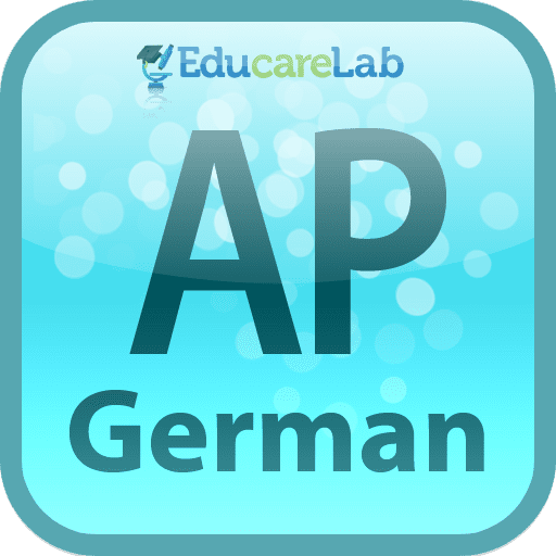 AP German App by EducareLab for iPhone, iPod Touch and iPad