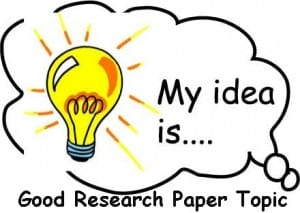 research paper topics medicine