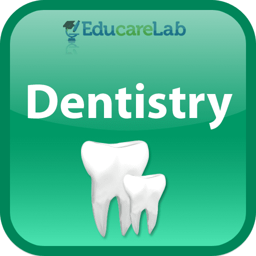Dentistry Review App by EducareLab for iPhone, iPod Touch and iPad