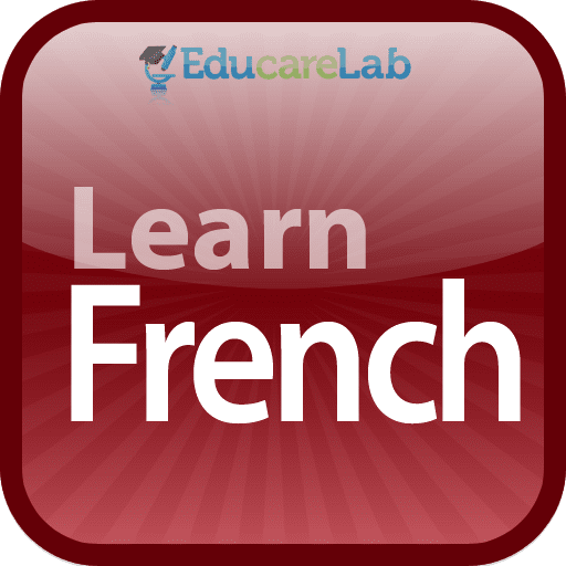 Learn French App by EducareLab