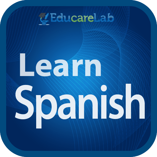 Learn Spanish App by EducareLab for iPhone, iPod Touch and iPad
