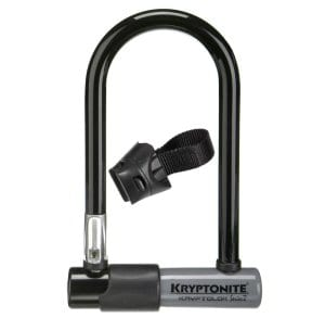 best lock for bike