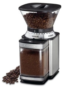 top coffee grinder