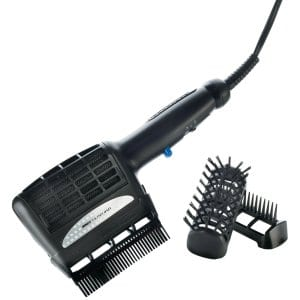 best hot air brush