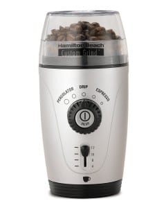 best coffee grinder 2014