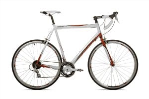 top road bike