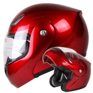 best helmet for sport bike