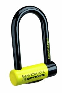 best u lock for bikes