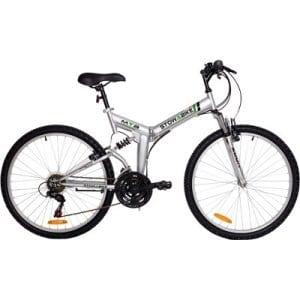 good beginner mountain bike