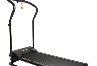 manual treadmill reviews