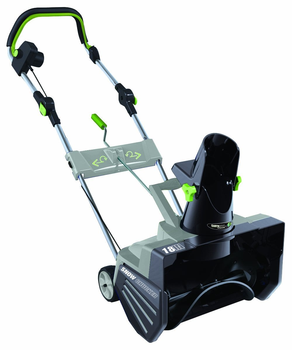 Compare Electric Snow Blowers : Best snowblowers reviews top of