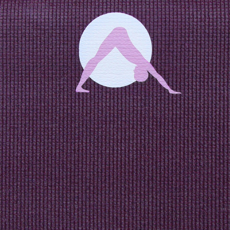 Aurorae-yoga-mat