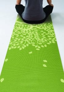 best sweaty hands yoga mat