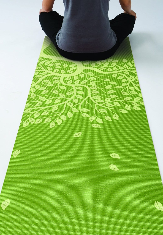 nice yoga mat