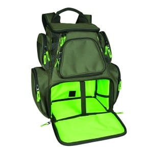 Backpacks With Lots Of Compartments