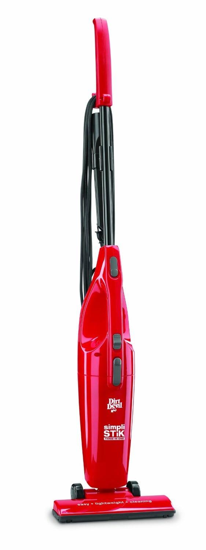 Dirt Devil Stick Vacuum