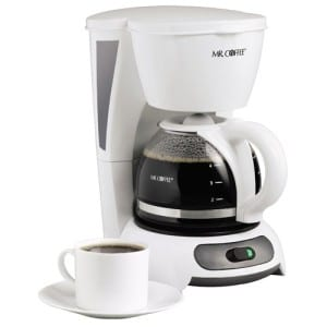 good coffee maker for students