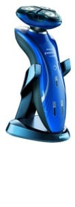 philips electric shavers