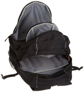 9178e0d1c backpacks with many pockets multi pocket backpack. This is one of the top  10 best backpacks with lots of compartments ...