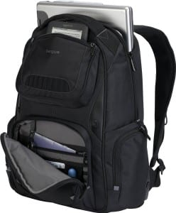 multi compartment backpacks
