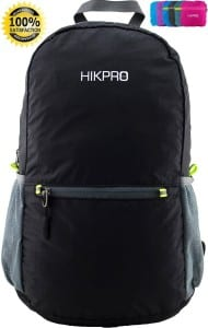 backpack that is lightweight