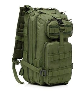 good survival backpack