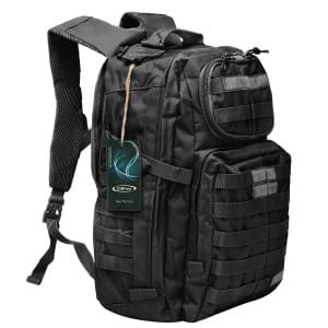 good rated tactical backpacks