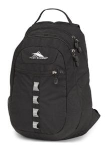 backpacks that are comfortable