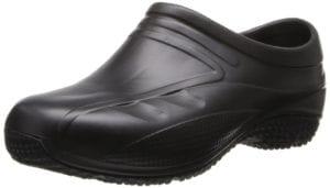 comfortable shoes for nurses
