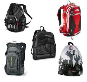 d819b5474558 It is impossible to narrow down the list of backpacks for college students  to just a few options. Everyone has slightly different requirements