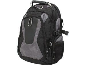 ce5a347e2cdb Backpacks are one of the most useful styles of bags available. The most  comfortable backpacks distribute the weight in your bag evenly across your  shoulders ...