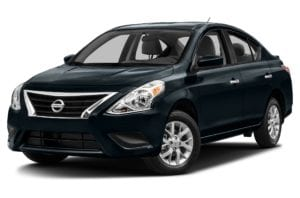 The Nissan Versa Sedan Is One Of The Most Dependable Cars For College  Students And Can Be Purchased At A Starting MSRP Of $11,990.